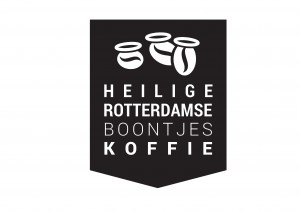 Heilige Rotterdamse Boontjes Koffie